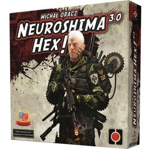 Portal games neuroshima hex 3. 0 - darmowa dostawa od 199 zł!!!
