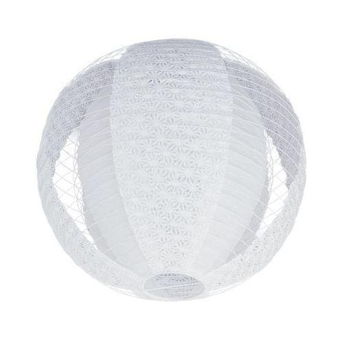 Kula papierowa NATSU 40 cm biała INSPIRE (3276000395331)