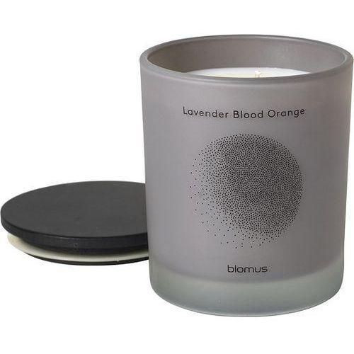 Świeca zapachowa Flavo 9 cm Lavender Blood Orange, 65806