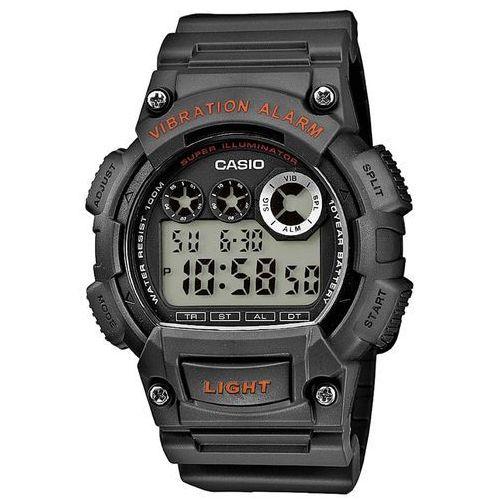 Casio W-735H-8A - produkt z kat. zegarki męskie