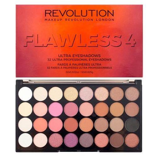 REVOLUTION*Cień 32.Palette Flawless 4 V4 - MAKE UP REVOLUTION. DARMOWA DOSTAWA DO KIOSKU RUCHU OD 24,99ZŁ