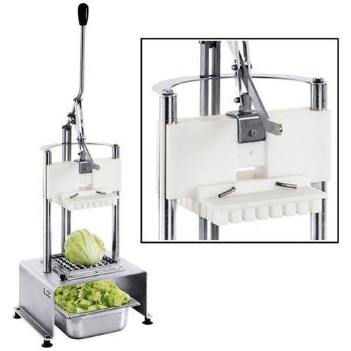 Maszynka do szatkowania sałaty lodowej 420x300x700 mm | CONTACTO, 571/023