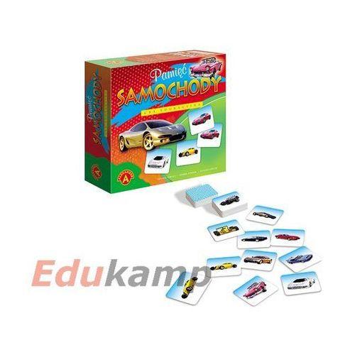 Alexander-gry Pamięć samochody (5906018005769)