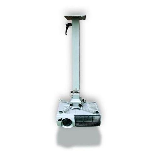 Uchwyt sufitowy model D UPD2 700 - 1165 mm do projektorów 2x3 - X05852