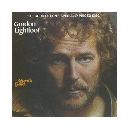 Gordon Lightfoot - GORD'S GOLD (0075992722520)