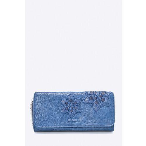 Desigual - portfel maria