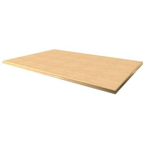 blat stołu topalit średnica 800x1200 mm