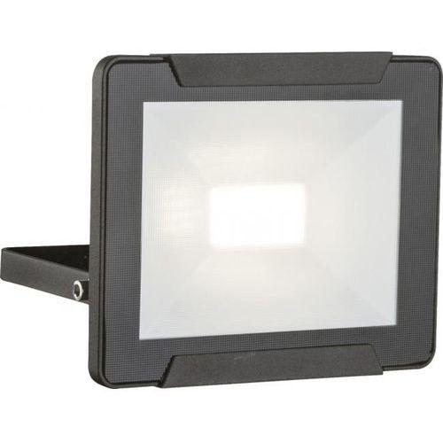 Globo Urmia Reflektor elewacyjny LED Czarny, 1-punktowy - Nowoczesny - Obszar zewnętrzny - Urmia - Czas dostawy: od 6-10 dni roboczych (9007371364770)