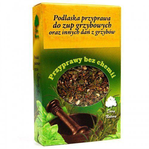 Przyprawa do Zup Grzybowych i Innych Dań z Grzybów 50g (5902741003492)