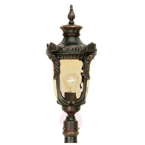 Latarnia PHILADELPHIA PH4/M OB IP44 - Elstead Lighting - Rabat w koszyku (5024005455301)