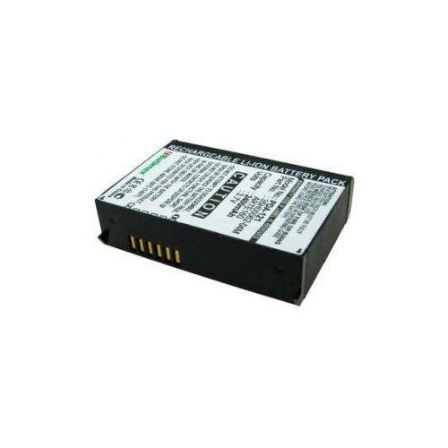 Era MDA Compact III / 35H00062-04M 2400mAh Li-Ion 3.7V powiększony czarny (Batimex)
