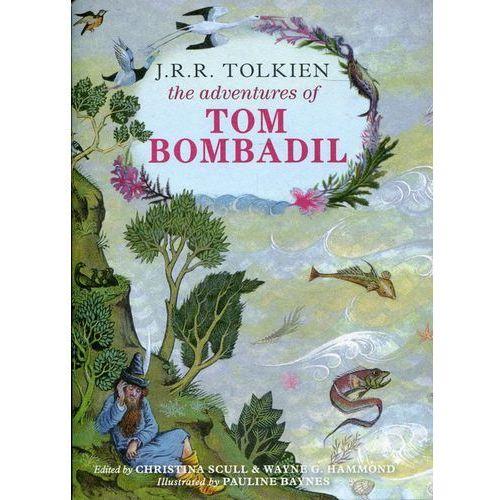 Adventures of Tom Bombadil, J. R. R. Tolkien