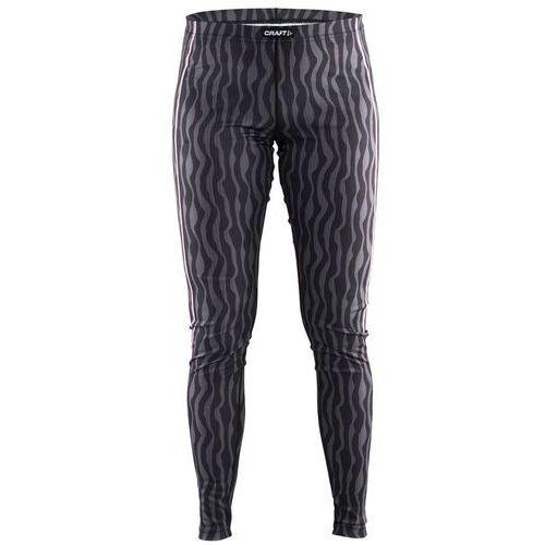 Craft Spodnie mix and match pants w 2017 czarny|szary (7318572576230)