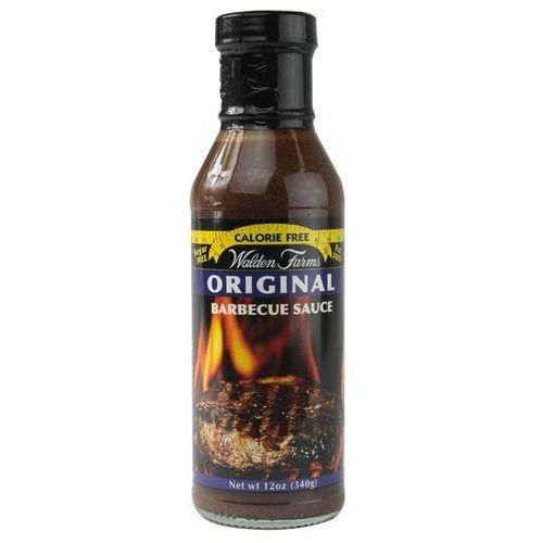 Walden farms  original barbecue sauce 340 ml