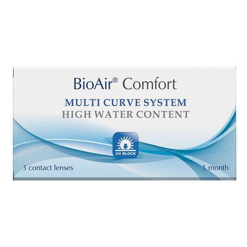 Bioair comfort 3 szt. marki Polytouch