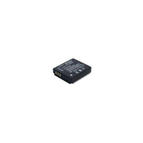 Bateria Panasonic CGA-S005E 1050mAh 3.9Wh Li-Ion 3.7V