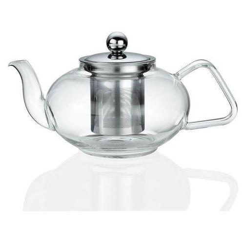 Küchenprofi Dzbanek do herbaty z sitkiem, 800 ml