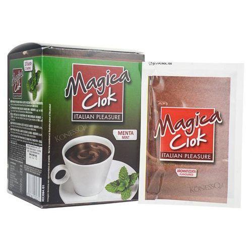 Czekolada na gorąco Magica Ciok Miętowa 10x25g z kategorii Kakao