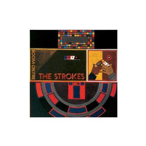 The Strokes - Room On Fire - Zakupy powyżej 60zł dostarczamy gratis, szczegóły w sklepie (0828765696920)