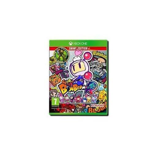 Super Bomberman R (Xbox One) - OKAZJE