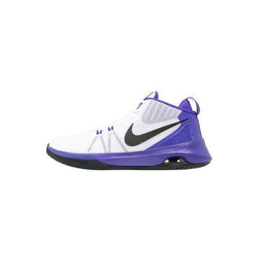 Nike Performance AIR VERSITILE Obuwie do koszykówki white/black/blue (0882801281266)