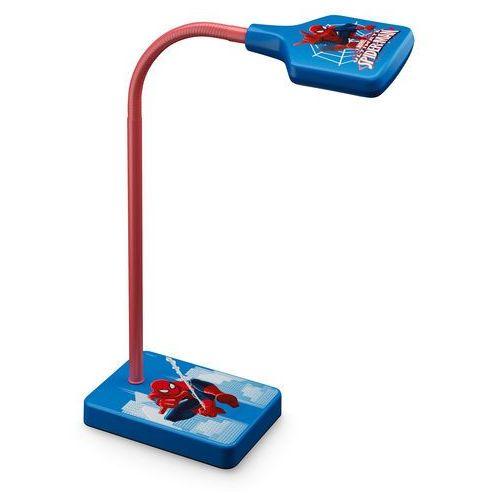 Philips Lampa stołowa LED Spiderman 71770/40/16, 717704016