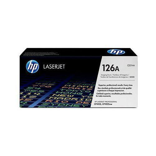 Bęben Oryginalny 126A Kolorowy do HP LaserJet Pro CP1025 - DARMOWA DOSTAWA w 24h