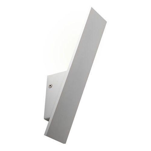 Kinkiet oprawa lampa ścienna torch 1x3w led biały 453 marki Milagro