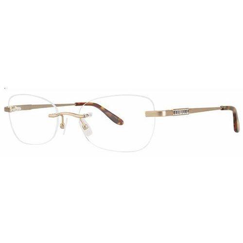 Vera wang Okulary korekcyjne rhea st/yg