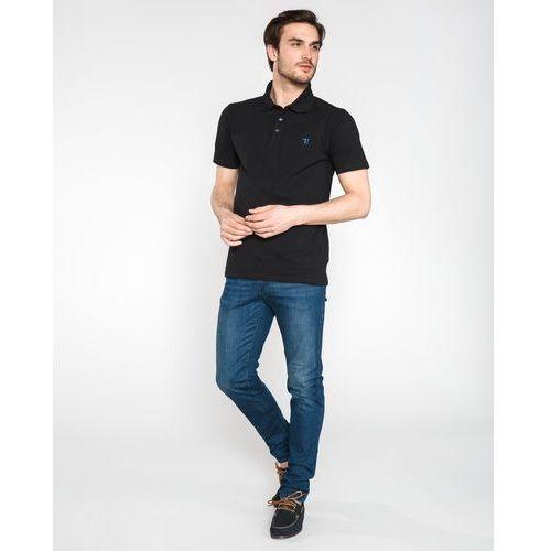 Trussardi Jeans 370 Dżinsy Niebieski 34, jeansy