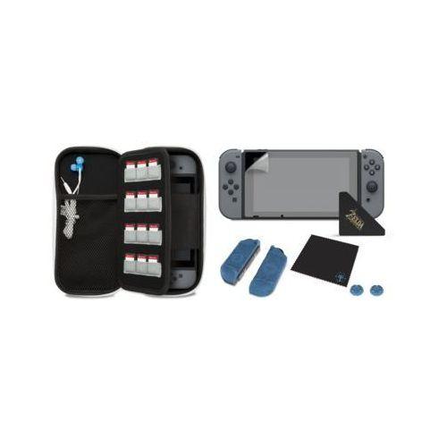 OKAZJA - Pdp Zestaw startowy 500-026-eu starter kit zelda link do nintendo switch