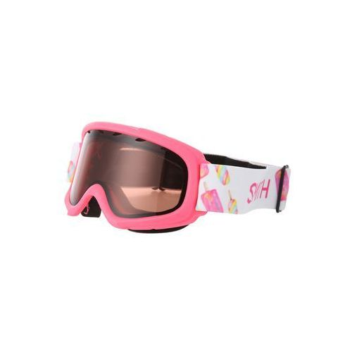 Smith Optics GAMBLER AIR Gogle narciarskie pink popsicl, M006352FR998K