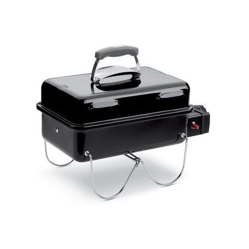 Go anywhere grill gazowy marki Weber