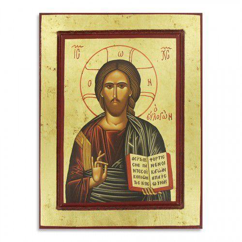 Produkt grecki Ikona chrystus nauczyciel