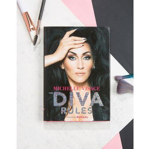 Michelle visage the diva rules book - multi marki Books