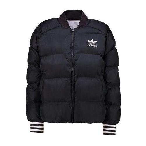 adidas Originals Kurtka zimowa black, zimowa