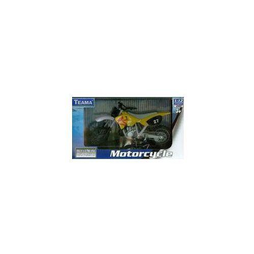 Motor cross/szosa (4897021680221) - OKAZJE