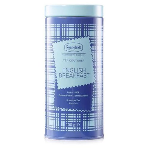 Ronnefeldt Czarna herbata  couture2 english breakfast 100g (4006465271203)