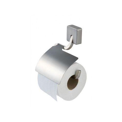Tiger impuls pojemnik na papier toaletowy stal szczotkowana 3866.09