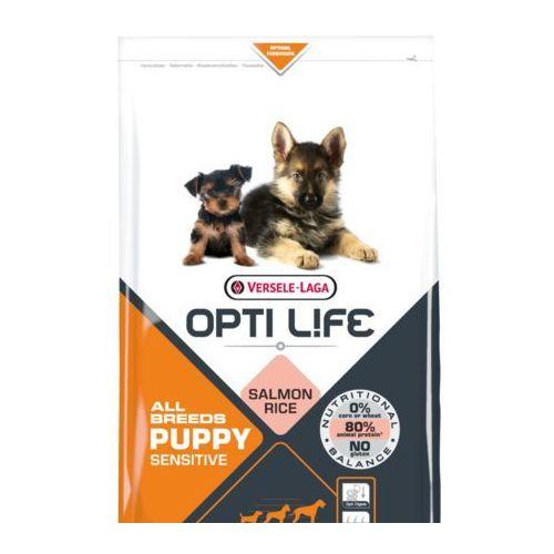 VERSELE-LAGA Opti Life Puppy Sensitive 2,5kg - 2500 (5410340311622)