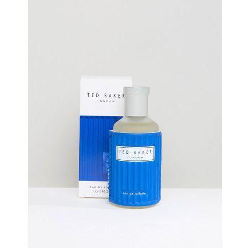 skinwear original edt fragrance 100ml - multi od producenta Ted baker