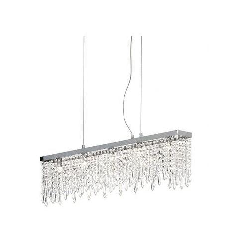 Lampa wisząca GIADA CLEAR SP5, 004071-006427