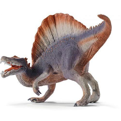 Schleich spinozaur fiole towy