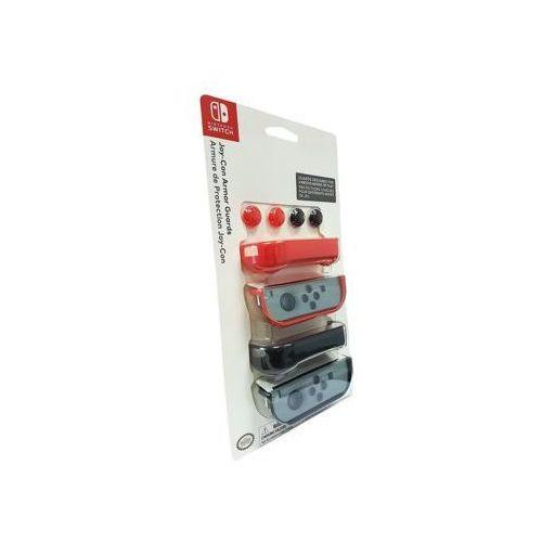 Zestaw osłon i nakładek PDP 500-033-EU Joy-Con Armor Guards do Nintendo Switch (0708056061036)