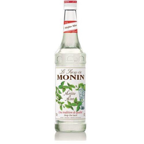 Syrop MIĘTOWE Mojito Mint Monin 700ml - sprawdź w wybranym sklepie