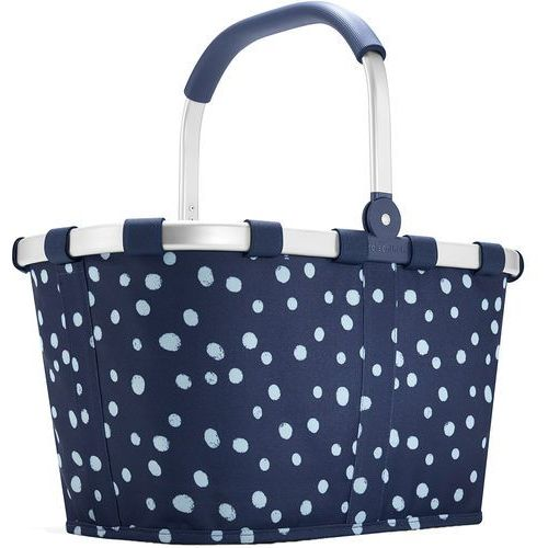 Reisenthel carrybag koszyk na zakupy / rbk4044 - spots navy (4012013584268)