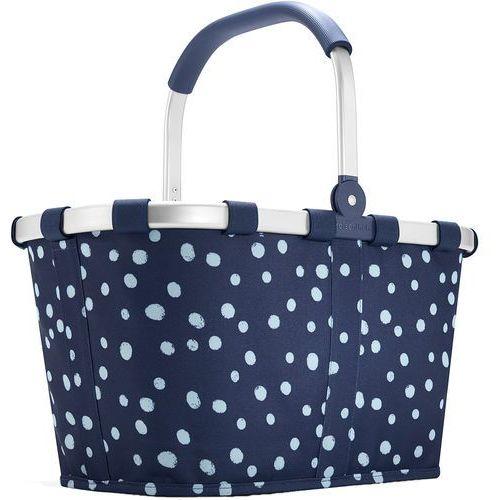 Reisenthel carrybag koszyk na zakupy / rbk4044 - spots navy