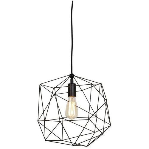 It's About RoMi Lampa wiszaca Copenhagen czarna 35x36cm COPENHAGEN/H35/B, kolor czarny;czarny