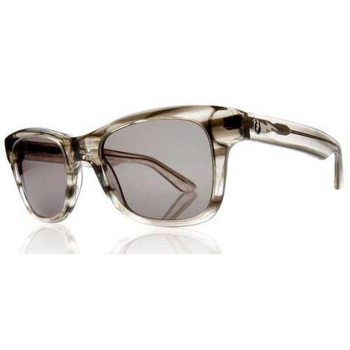 okulary słoneczne ELECTRIC - Detroit Chester Grey/Grey + case (CHESTER GREY) rozmiar: OS