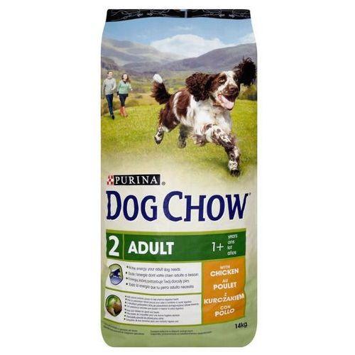 PURINA Dog Chow Adult Chicken 2,5kg (karma dla psa)